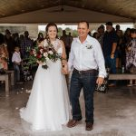 Amber & Sonny Wedding Florida Couple Group