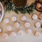Amber & Sonny Wedding Florida Cupcakes