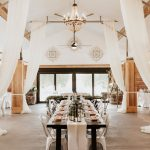 Josh & Alexa Wedding Bridal Table