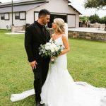 Shyanne & Justin Wedding Venue Brevard FL - 478