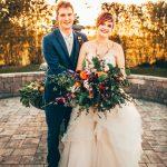 Brevard Florida wedding venue rustic - 02