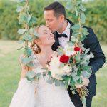 Julie and Richie Wedding - 14