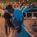 Arielle & Luke Wedding Venue - 01