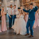 Arielle & Luke Wedding Venue - 06