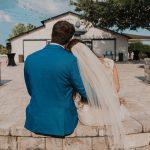 Arielle & Luke Wedding Venue - 12
