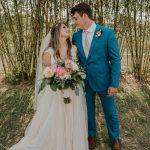 Arielle & Luke Wedding Venue - 13