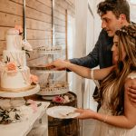Arielle & Luke Wedding Venue - 15