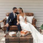 Chelsea & Matt Wedding Florida 116