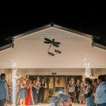 Carrigan & Trenton Wedding Dragonfly Farms FL - 2833